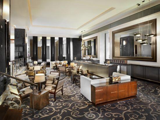 曼谷瑞吉酒店(The St. Regis Bangkok)酒吧
