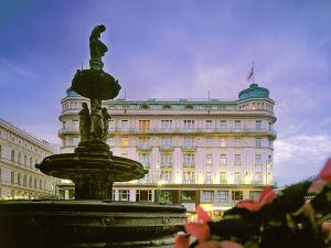 布里斯托爾酒店 - 豪華精選酒店(Hotel Bristol - A Luxury Collection Hotel)