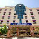 貝斯特韋斯特優質蒙特利爾市中心酒店 - 歐羅巴酒店(Best Western Plus Montreal Downtown- Hotel Europa)