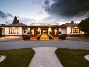 堪培拉柏悅酒店(Hyatt Hotel Canberra - A Park Hyatt Hotel)