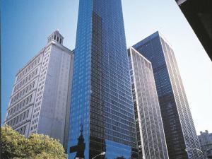 紐約市中心千禧希爾頓酒店(Millennium Hilton New York Downtown)