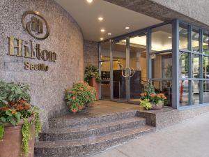 西雅圖希爾頓酒店