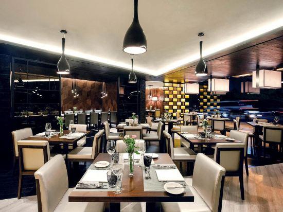 首爾大使鉑爾曼酒店(Grand Ambassador Seoul Associated Pullman)餐廳