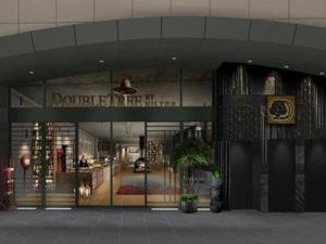 墨爾本希爾頓逸林酒店(DoubleTree by Hilton Melbourne)