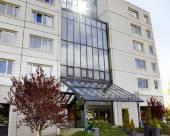 西奧胡斯斯堪迪克酒店