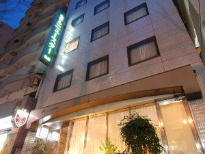 池袋新星酒店(Hotel New Star Ikebukuro)