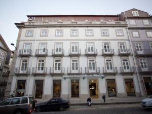 凱黎世波爾圖里貝拉酒店(Hotel Carris Porto Ribeira)