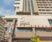 吉隆坡5元素酒店
