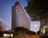 新加坡明古連街宜必思酒店