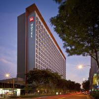 新加坡明古連街宜必思酒店酒店預訂