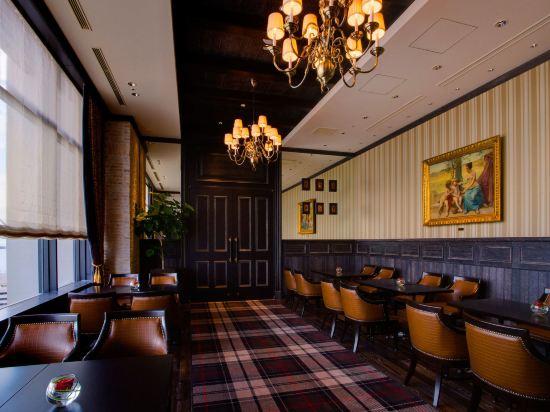 大阪蒙特利格拉斯米爾酒店(Hotel Monterey Grasmere Osaka)其他