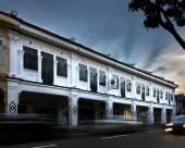 新加坡八方酒店 (Staycation Approved)