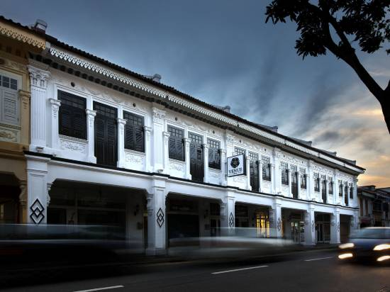 新加坡八方酒店