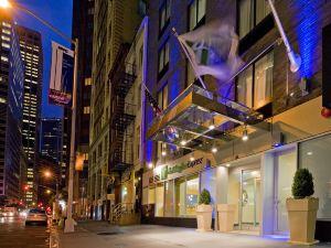 紐約市華爾街智選假日酒店(Holiday Inn Express New York City Wall Street)