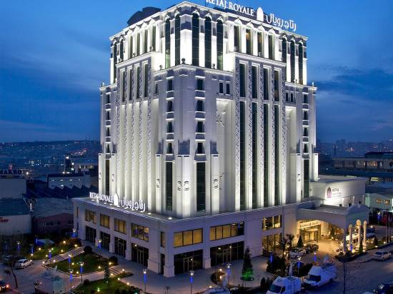 瑞泰皇家伊斯坦布爾酒店