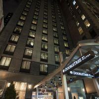切爾西希爾頓希爾頓逸林酒店酒店預訂