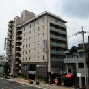 京都廣場酒店新館(Kyoto Plaza Hotel Annex)