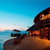 馬爾代夫可可波杜希蒂島度假村酒店預訂