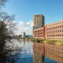 阿姆斯特丹克林克勞德青年旅館