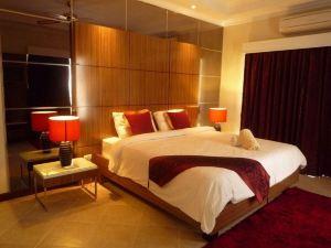 芭堤雅瑰麗住宅泳池別墅(Majestic Residence Pool Villa Pattaya)
