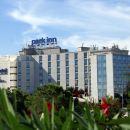 麗柏尼斯酒店(Park Inn by Radisson Nice)