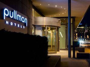 鉑爾曼酒店&度假村(Pullman Eindhoven Cocagne)