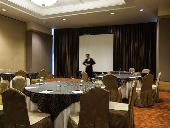 鉑爾曼吉隆坡城市中心大酒店(Pullman Kuala Lumpur City Centre Hotel & Residences)會議室