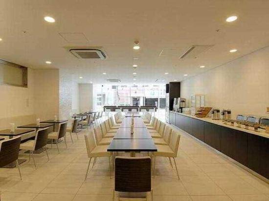 名鐵Inn酒店-名古屋錦(Meitetsu Inn Nagoya Nishiki)餐廳