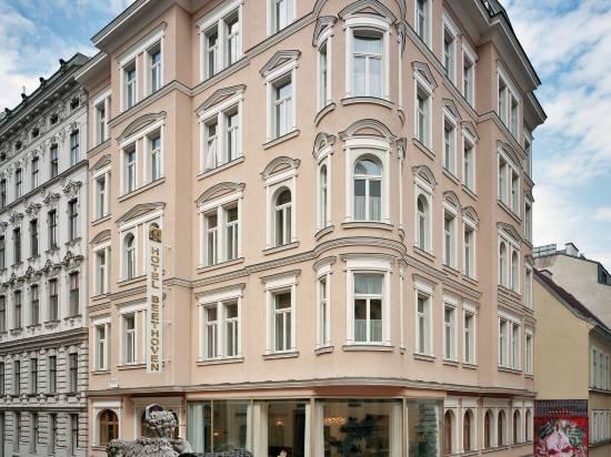 維也納貝多芬酒店