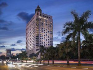 仰光香格里拉大酒店(Sule Shangri-La, Yangon)