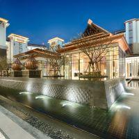 曼谷素萬那普艾美高爾夫水療度假酒店酒店預訂