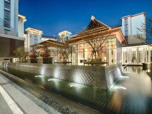 曼谷素旺那普艾美高爾夫水療度假酒店(Le Meridien Suvarnabhumi Golf Resort and Spa Bangkok)