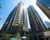 吉隆坡東家酒店公寓