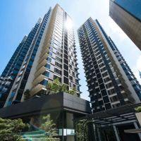 吉隆坡依恩歐豪華公寓酒店酒店預訂