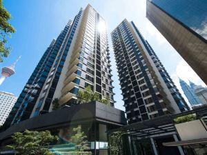吉隆坡依恩歐豪華公寓酒店