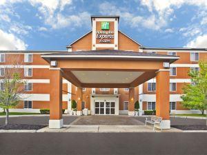 安阿伯智選假日套房酒店(Holiday Inn Express Hotel & Suites Ann Arbor)