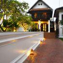 瑯勃拉邦維多利亞香通宮殿酒店(Victoria Xiengthong Palace Luang Prabang)