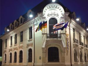 艾樂精品酒店(Le Boutique Hotel Moxa)