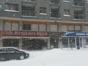 埃爾斯艾維斯公寓酒店(Apartaments Els Avets)