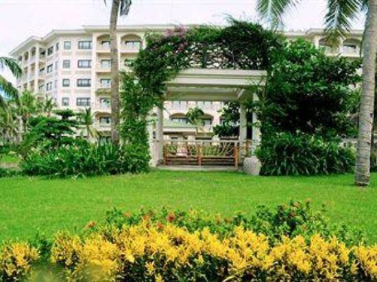 奧拉尼度假公寓酒店(Olalani Resort & Condotel)外觀