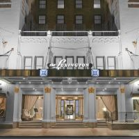 紐約市萊剋星頓酒店,傲途格精選酒店品牌系列酒店預訂
