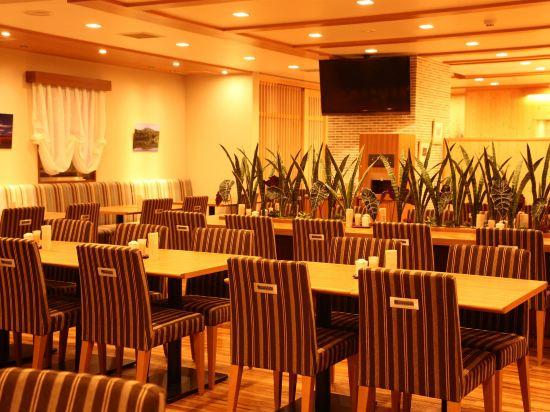 札幌多美迎PREMIUM酒店(Dormy Inn Premium Sapporo)會議室