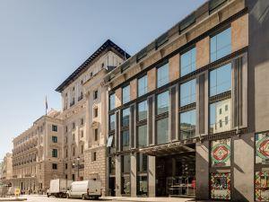 馬德里城市酒店(Urban Hotel Madrid)