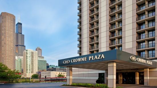 Crowne Plaza - Chicago West Loop