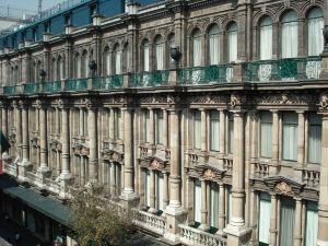 墨西哥城格蘭城市酒店