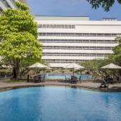 日惹愛慕卡摩皇家酒店