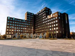 哥本哈根甦醒 - 卡斯滕尼布爾斯蓋德酒店