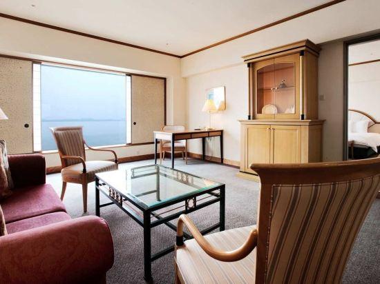 千葉東京灣希爾頓酒店(Hilton Tokyo Bay Chiba)公共區域