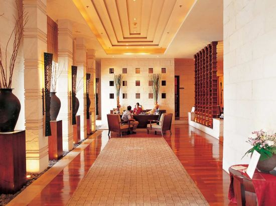 華欣希爾頓温泉度假酒店(Hilton Hua Hin Resort & Spa)公共區域