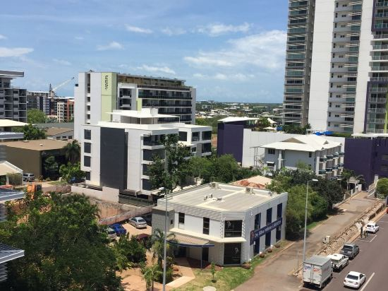 Luma Luma Holiday Apartments Darwin
